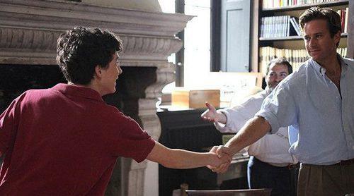 'Call me by your name', 'El corredor del laberinto 3' y 'El pasajero' protagonizan los estrenos de la semana