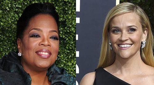 Vanity Fair pone 3 manos a Oprah Winfrey y 3 piernas a Reese Witherspoon por un error de Photoshop