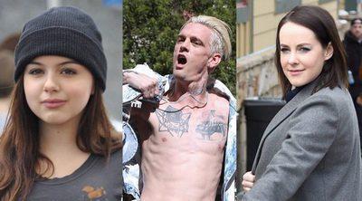 5 jóvenes estrellas cuyas vidas fueron destrozadas por sus familias