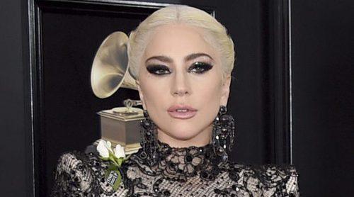 La rosa blanca contra los abusos sexuales, protagonista de la alfombra roja de los Grammy 2018