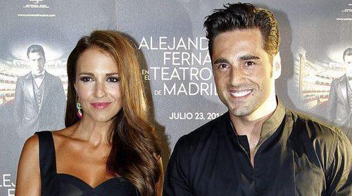 Enemigos Íntimos: Paula Echevarría y David Bustamante, del amor idílico a la confirmación de su divorcio