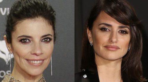 Maribel Verdú, Penélope Cruz, Nathalie Poza y Emily Mortimer compiten por ser la Mejor Actriz en los Goya 2018