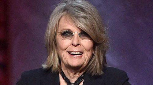 Diane Keaton defiende públicamente a Woody Allen de las acusaciones de presunto abuso sexual