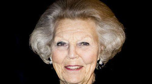 4 momentos que han marcado la vida de Beatriz de Holanda