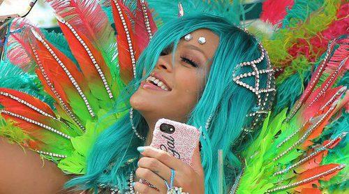 Rihanna, declarada persona 'non grata' en Senegal por un grupo islamista: 'Forma parte de un plan demoníaco'