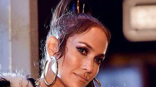 Jennifer Lopez, anfitriona en la fiesta de Guess mientras su fundador es acusado de acoso sexual