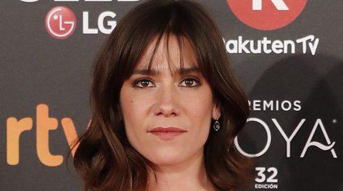 Bruna Cusí gana el Premio Goya 2018 a Mejor Actriz Revelación por su papel en 'Verano 1993'