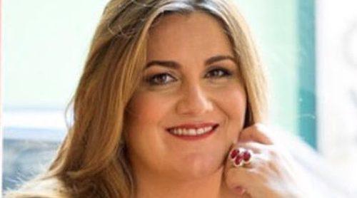 Carlota Corredera recuerda su época con sobrepeso: 'No hay ni trampa ni cartón, ni golpes de bisturí'