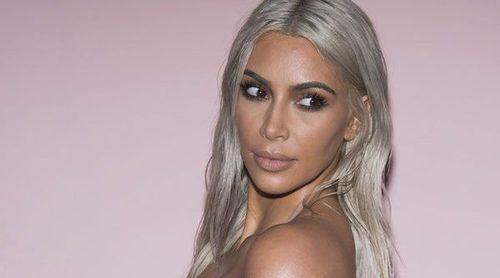 Kim Kardashian, más directa que nunca: menciona a sus enemigos para enviarles su nuevo perfume