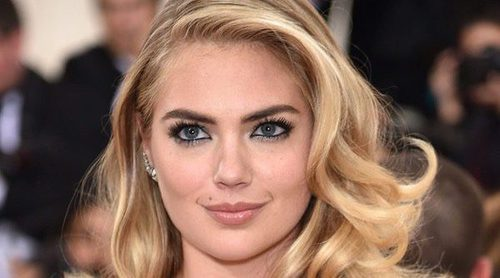 Kate Upton acusa al director creativo de Guess, Paul Marciano, de abuso sexual