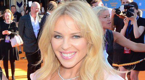 Kylie Minogue rompe su silencio tras conseguir que Kylie Jenner no pueda registrar como suya la marca 'Kylie'