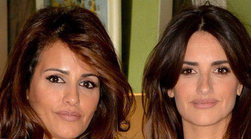 Mónica Cruz no apuesta por su hermana Penélope Cruz para ganar el Goya 2018 a Mejor Actriz