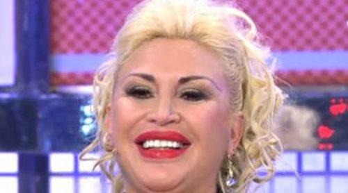Raquel Mosquera, en 'Sábado Deluxe': 'Fidel ha separado a Rocío Carrasco de toda su familia'