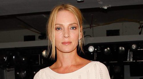 Uma Thurman revela que el productor Harvey Weinstein la agredió sexualmente en un hotel