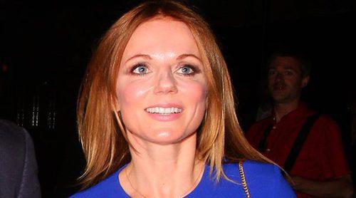 Geri Halliwell quiere que las Spice Girls actúen en la boda del Príncipe Harry y Meghan Markle