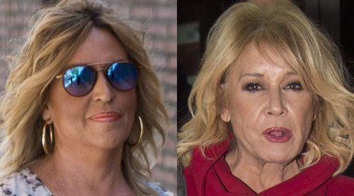 Mila Ximénez carga contra Lydia Lozano tras su error con Ylenia Carrisi: 'Fue un fraude, una estafa'