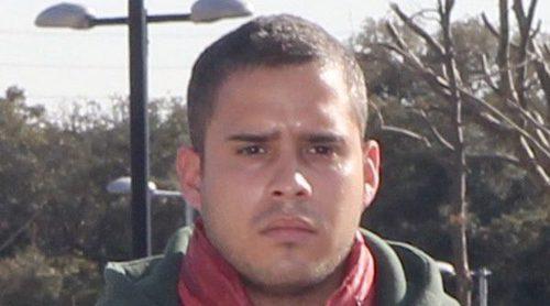 José Fernando dedica unas emotivas palabras a su familia