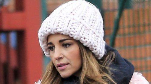 Paula Echevarría ultima los detalles de su divorcio con David Bustamante