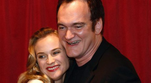 Diane Kruger defiende a Quentin Tarantino tras las acusaciones de Uma Thurman