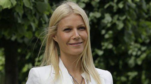 Gwyneth Paltrow, criticada por un artículo en su web que anima a conseguir 'el peso más bajo soportable'