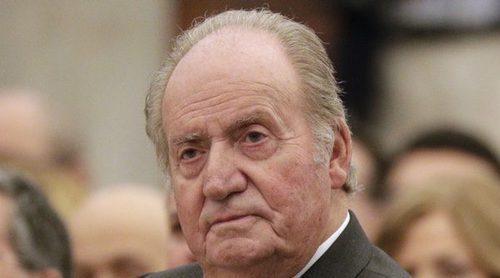 El Rey Juan Carlos colgó el teléfono a Jordi Évole en 'Sálvados' al hablar sobre el escándalo de Botsuana