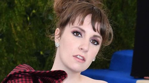Lena Dunham revela que se ha sometido a la extirpación del útero: 'Perseguiré la adopción con mis fuerzas'