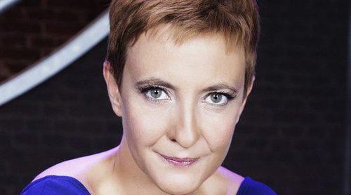Eva Hache, crítica en 'Viva la vida' con el papel de Risto Mejide como jurado en 'Got Talent'