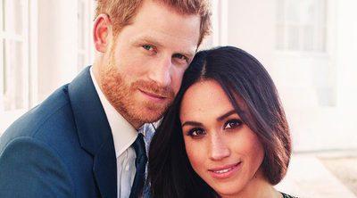 Así será la boda del Príncipe Harry y Meghan Markle: horarios y detalles sobre el enlace