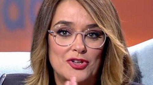 Toñi Moreno se lleva 'el mayor 'zasca'' de su vida de la mano de Lydia Bosch en 'Viva la vida'