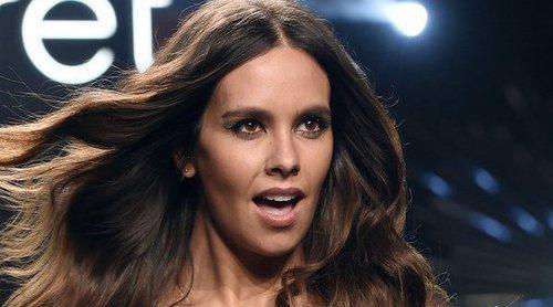 Cristina Pedroche se desnuda para publicitar su nueva fragancia