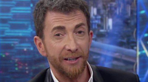 Pablo Motos desvela el secreto mejor guardado de 'Tu cara me suena 6' en la entrevista de Manel Fuentes
