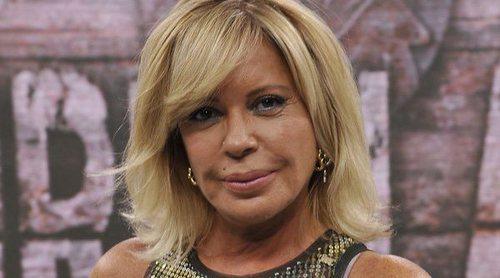 Bárbara Rey podría estar negociando su participación en 'Supervivientes 2018'