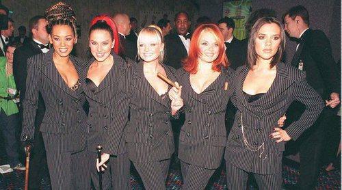 Las Spice Girls firman actuaciones en Reino Unido y Estados Unidos