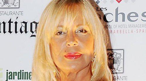 Bárbara Rey desmiente su participación 'Supervivientes 2018': 'Nadie me ha dicho nada'