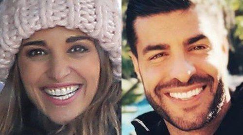 Miguel Torres y Paula Echevarría, pillados saliendo juntos de un hotel en Madrid
