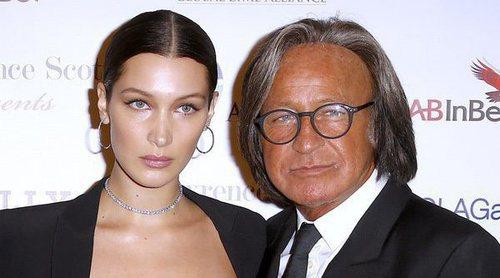 El padre de Bella y Gigi Hadid, Mohamed Hadid, acusado de violación junto a Paul Marciano, fundador de 'Guess'
