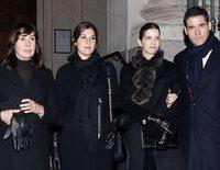 La familia Franco: la herencia de un clan no exento de polémica