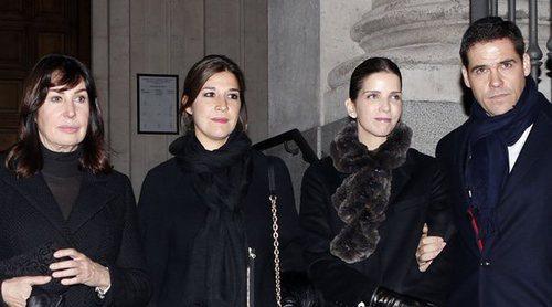 Los escándalos de la familia Franco: la herencia de un clan no exento de polémica