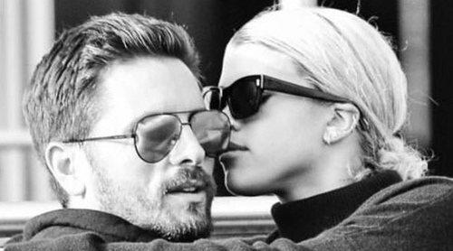 Lionel Richie se pronuncia acerca de la relación entre su hija Sofia Richie y Scott Disick: 'Es solo una fase'