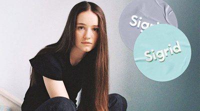 Las 6 razones por las que Sigrid y 'Strangers' son candidatos a revelación musical de 2018