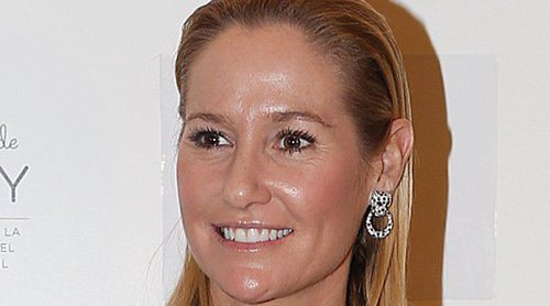Fiona Ferrer: 'Me encantaría llevar a Sergio Ramos a 'Cámbiame''