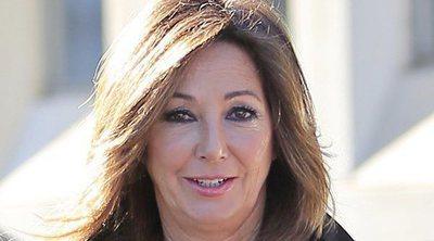 El triste motivo por el que Ana Rosa Quintana ya no tiene relación con Susanna Griso y Mariló Montero