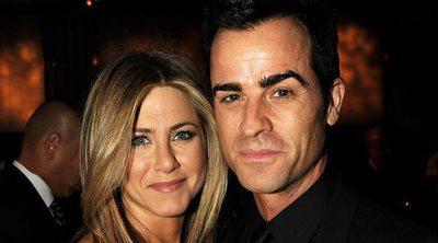 La verdadera razón del divorcio de Jennifer Aniston y Justin Theroux