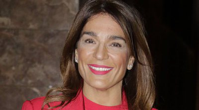 Raquel Bollo explica la razón por la que no acudió al funeral de la madre de Chiquetete