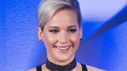 Jennifer Lawrence, preocupada por la pelea entre Taylor Swift y Karlie Kloss