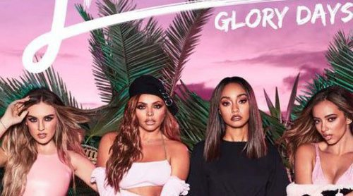 Leigh Anne Pinnock anuncia el regreso de Little Mix