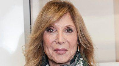Pilar Eyre: 'La Familia Real tiene que estar contenta con 'Carmen la rebelde' porque le quito un bastardo a Alfonso XIII'