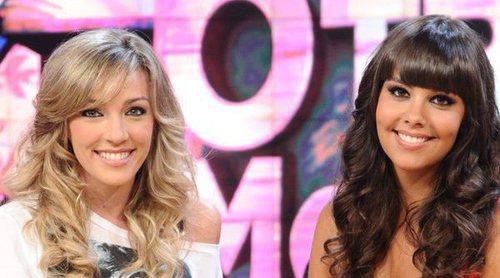 Anna Simón y Cristina Pedroche cantarán y bailarán 'Lo malo' en 'Tu cara me suena'