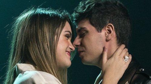 Amaia y Alfred cantarán sus dos éxitos en 'La noche de Cadena 100' junto a grandes artistas