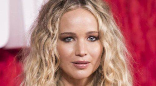 Jennifer Lawrence se retira del cine para luchar contra la corrupción política